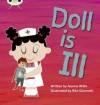 Phonics Bug Doll Is Ill Phase 2 - Jeanne Willis