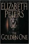 The Golden One - Elizabeth Peters