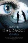 Rechteloos - Hugo Kuipers, David Baldacci