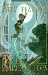 Peter and the Shadow Thieves (Starcatchers Series #2) - Dave Barry, Ridley Pearson, Greg Call