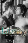 The Library (Opposites Novella) - T.M. Smith