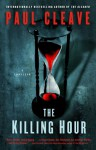 The Killing Hour - Paul Cleave