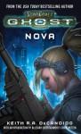 Starcraft: Ghost--Nova - Blizzard Entertainment, Keith R.A. DeCandido