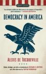 Democracy in America (Signet Classics) - Vartan Gregorian, Alexis de Tocqueville, Richard C. Heffner