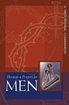 Blessings and Prayers for Men: A Devotional Companion - Concordia Publishing House