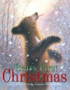 Bear's First Christmas: with audio recording - Robert Kinerk, Jim LaMarche