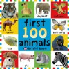 First 100 Animals (First Words) - Roger Priddy