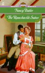 The Ramshackle Suitor - Nancy Butler