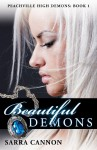 Beautiful Demons - Sarra Cannon