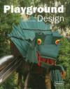 Playground Design (Architecture in Focus) - Michelle Galindo