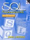 SQL Fundamentals [With CDROM] - John J. Patrick