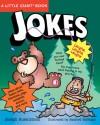 A Little Giant® Book: Jokes - Joseph Rosenbloom, Sanford Hoffman
