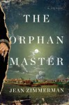 The Orphanmaster - Jean Zimmerman