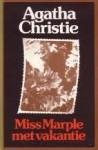 Miss Marple met vakantie - L. Groen-Verhoef, Agatha Christie