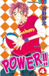 Power!!: 4 - Shizuru Seino