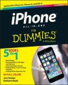 iPhone All-In-One for Dummies - Joe Hutsko, Barbara Boyd