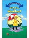What Kind of Weather? Easy Reader - Rice