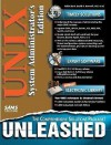 UNIX Unleashed: System Administrator's Edition - Robin Burk, David B. Horvath