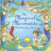 The Magical Mermaids a sparkling jigsaw book (Sparkling Jigsaw Book) - James Hogg, Top That!, Alison Atkins