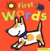 First Words (Kingfisher Board Books) - Mandy Stanley