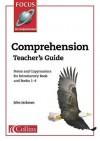 Focus on Comprehension - Comprehension Teacher's Guide (Collins Primary Focus) - John Jackman