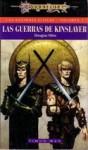 Las Guerras de Kinslayer (Naciones Elficas, Volumen 2) - Douglas Niles, Douglas Niles