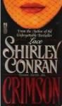 Crimson - Shirley Conran, Julie Rubenstein