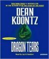 Dragon Tears - Jay Sanders, Dean Koontz