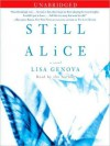 Still Alice (Audio) - Lisa Genova