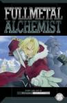 Fullmetal Alchemist 16 (Fullmetal Alchemist, #16) - Hiromu Arakawa, Juha Mylläri