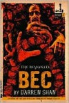 Bec (The Demonata Series #4) - Darren Shan