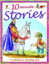 10 Minute Stories - Belinda Gallagher