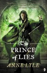 The Prince of Lies (Night's Masque) - Anne Lyle