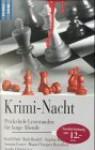Krimi-Nacht : prickelnde Lesestunden für lange Abende - Ruth Rendell, Roald Dahl, Stephen King