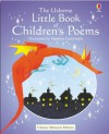 The Usborne Little Book of Children's Poems - Stephen Cartwright, Heather Amery