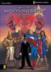 Advent - Brett A. Burner, Bud Rogers, Mike S. Miller