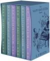The Mapp and Lucia Novels - E.F. Benson, Natacha Ledwidge