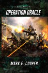 Operation Oracle: Merkiaari Wars - Mark E. Cooper