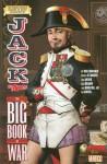 Jack of Fables: The Big Book of War - Bill Willingham, Matthew Sturges, Tony Akins, Russell Braun