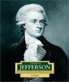Thomas Jefferson: America's 3rd President - Don Nardo