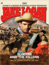 Slocum and the Killers (Slocum, #350) - Jake Logan