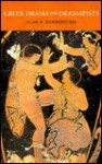 Greek Drama and Dramatists - Alan H. Sommerstein