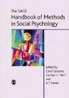 The Sage Handbook of Methods in Social Psychology - Carol Sansone, Carolyn C. Morf, Carolyn Morf