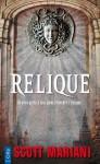 Relique - Scott Mariani