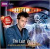 Doctor Who: The Last Voyage - Dan Abnett, David Tennant