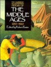The Cambridge Illustrated History Of The Middle Ages, 1250-1520 - Robert Fossier