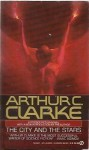 The City and Stars - Arthur C. Clarke