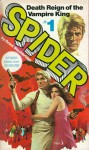 Spider #1: Death Reign of the Vampire King - Grant Stockbridge, Norvell W. Page