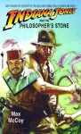 Indiana Jones and the Philosopher's Stone - Max McCoy