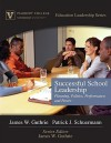 Successful School Leadership: Planning, Politics, Performance, and Power - James W. Guthrie, Patrick J. Schuermann